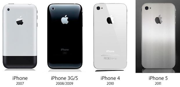 iphone 5 photos. Rumor: iPhone 5 arriving to UK