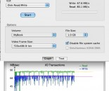 MyBook-Speed-tests