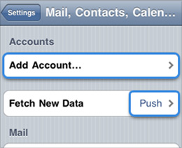 iOS 4 enable MobileMe push How to fix Sync Services issue to wirelessly sync Outlook calendar with iOS devices using Parallels Desktop 6 for Mac