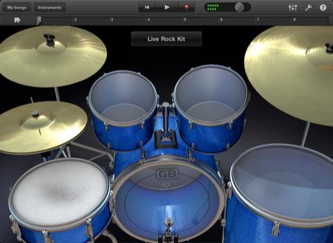 iMovie a GarageBand pro iPad aktualizovány