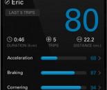 Driver Feedback for iOS (iPhone screenshot 002)