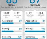 Driver Feedback for iOS (iPhone screenshot 004)
