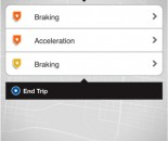Driver Feedback for iOS (iPhone screenshot 005)